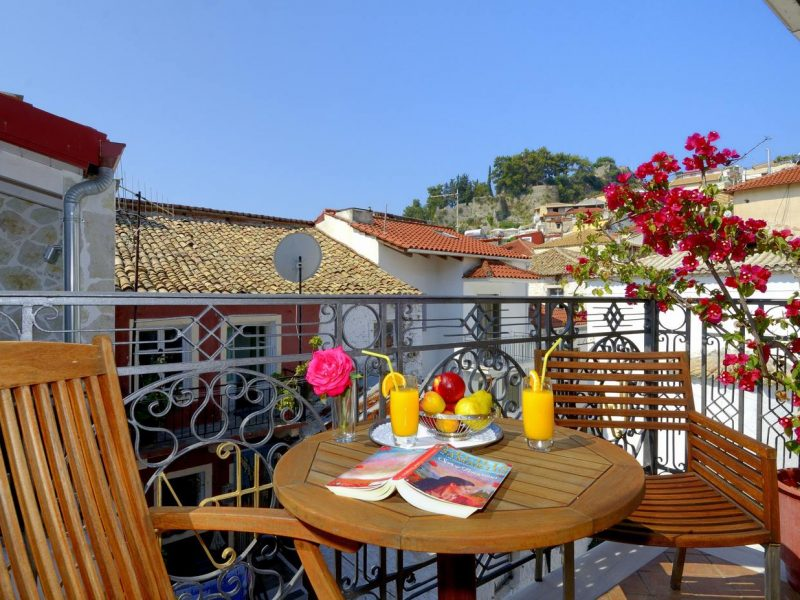 Your Travel Agent in Parga Greece